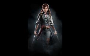 Assassin's Creed: Unity Элиз