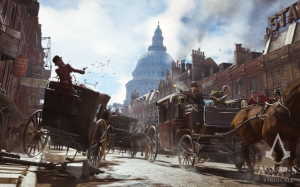 Assassin's Creed Синдикат
