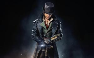 Assassin's Creed Syndicate Джейкоб Фрай
