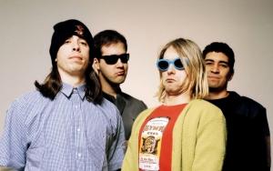 Рок-группа Nirvana
