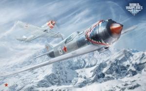 World of Warplanes LA-5