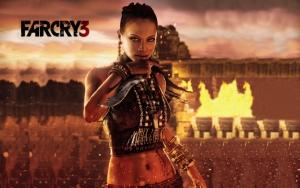 Far Cry 3 Цитра Талугмай