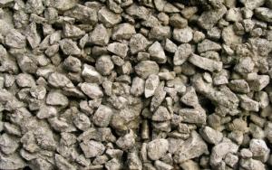 Острые камни