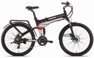 Велосипед Momo
