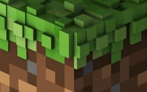 Кубики Minecraft