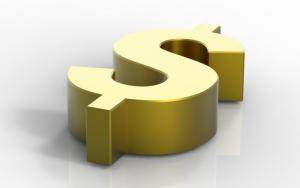 Доллар упал :)