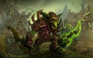 Гоблин World of Warcraft