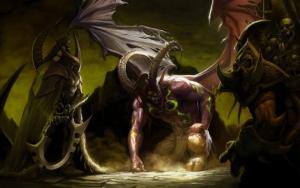 World of Warcraft BC
