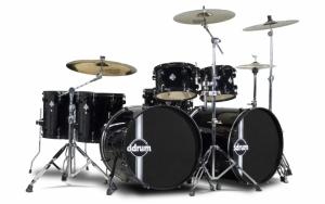Барабаны ddrum