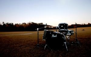 Барабаны Pearl