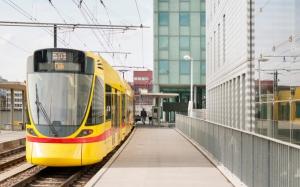 Трамвай нового поколения