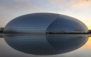 Национальные театр в Пекине
