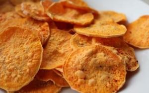 Чипсы из картофеля