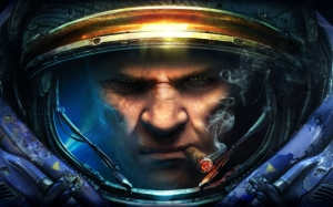 Starcraft 2 Тайкус Финдли