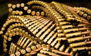 Пулеметная лента