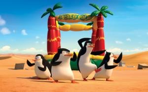 Пингвины Мадагаскара 11