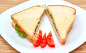Хлебные сэндвичи