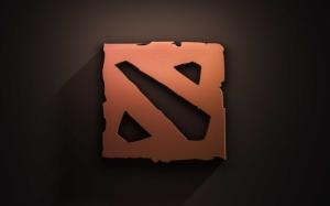 Dota 2 лого
