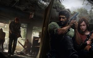 Игра The Last of Us