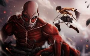 Атака титана