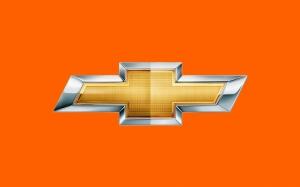 Chevrolet лого