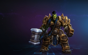 Heroes of the Storm орк