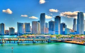 Современный Майами