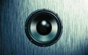 Музыкальный динамик