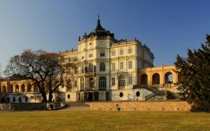 Чешский замок