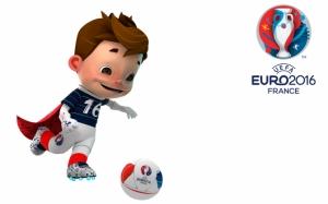 Символ Евро 2016