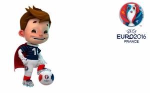 Талисман Евро 2016