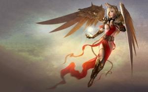 Ангел маг