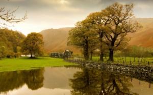 Английская ферма