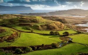 Природа Англии