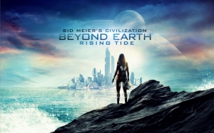 Civilization: Beyond Earth Rising Tide