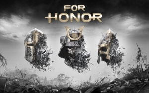 For Honor шлемы