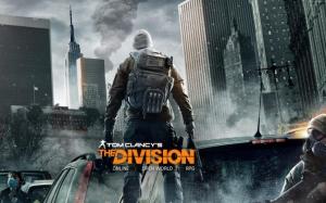 Игра The Division