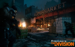 The Division 2016