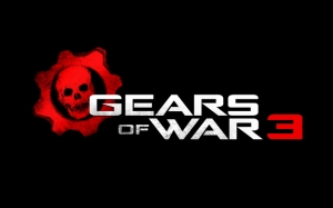 Gears of War 3 лого