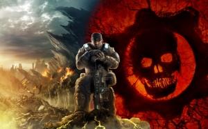 Gears of War Маркус Феникс