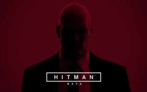 Hitman Beta 2016
