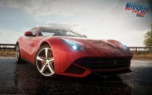 Спорткар Need for Speed: Rivals