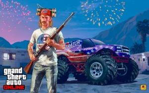 GTA V День независимости