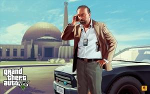 Дейв Нортон GTA 5