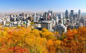 Монреаль Канада