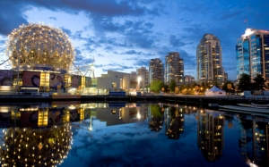 Научный центр Ванкувера