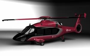 Вертолет КА-62 концепт