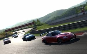 Gran Turismo 5 гоночный трек