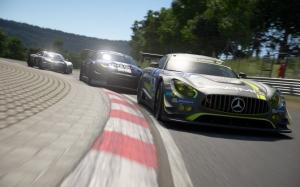 Гонки Gran Turismo Sport