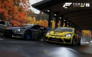 Гонки Forza Motorsport 7